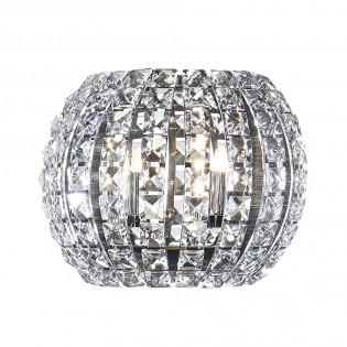 Aplique de pared LED Diamond (8W)