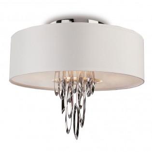 Lámpara de techo LED Domo (16W)
