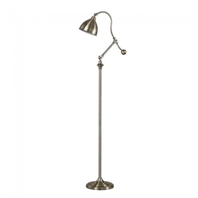 Lámpara de pie Nise