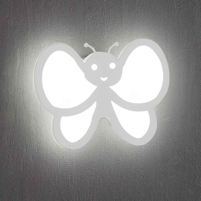 Aplique Mariposa