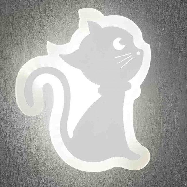 Aplique Gato