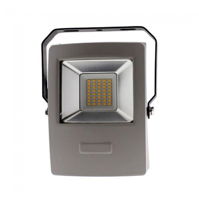 Proyector led exterior luz fr a 10w wonderlamp Luz led exterior