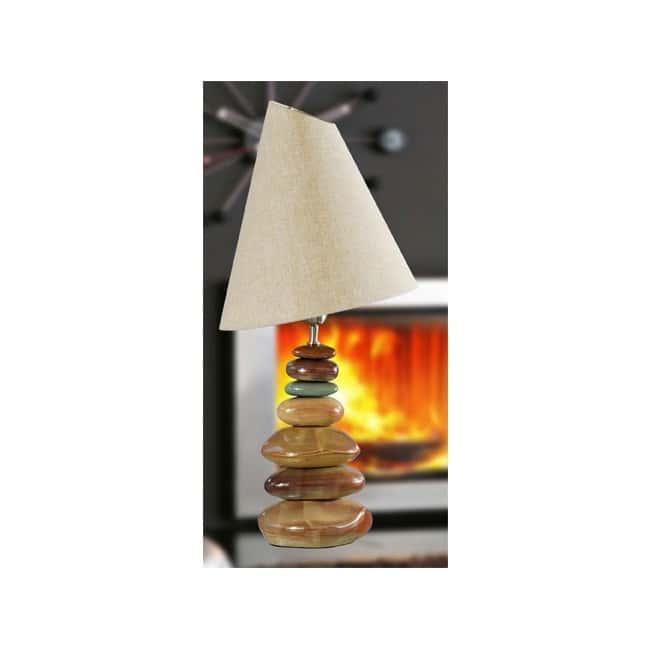 Lámpara sobremesa STONE mezcla