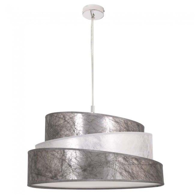 Lámpara colgante Colonia (4 luces)