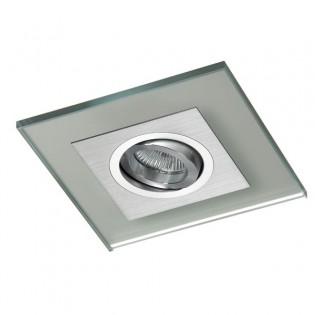 Kit empotrable CLASS (aluminio + plata)