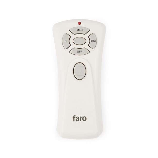 Mando a distancia ventilador Faro
