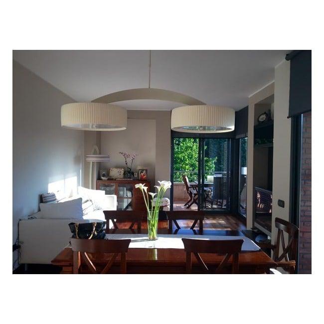 Lámpara de techo Valeria (pequeña)