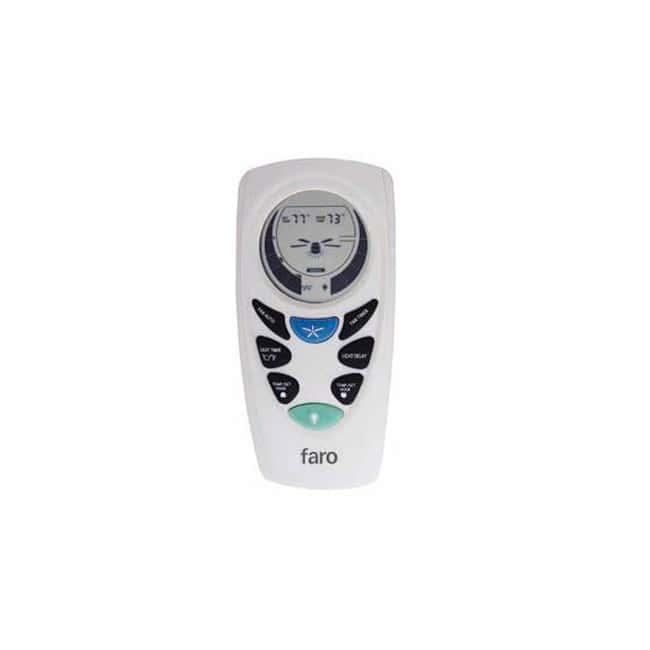 Mando a distancia ventilador Faro (programable)