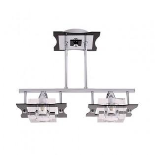 Lámpara de techo CUBO (2 luces)