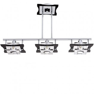 Lámpara de techo CUBO (3 luces)
