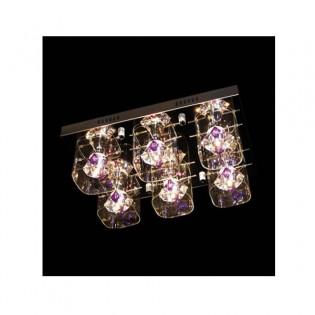 Plafón techo LED Pandora (6 luces)