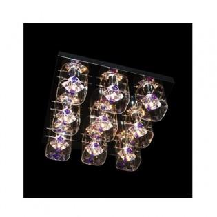Plafón techo LED Pandora (9 luces)