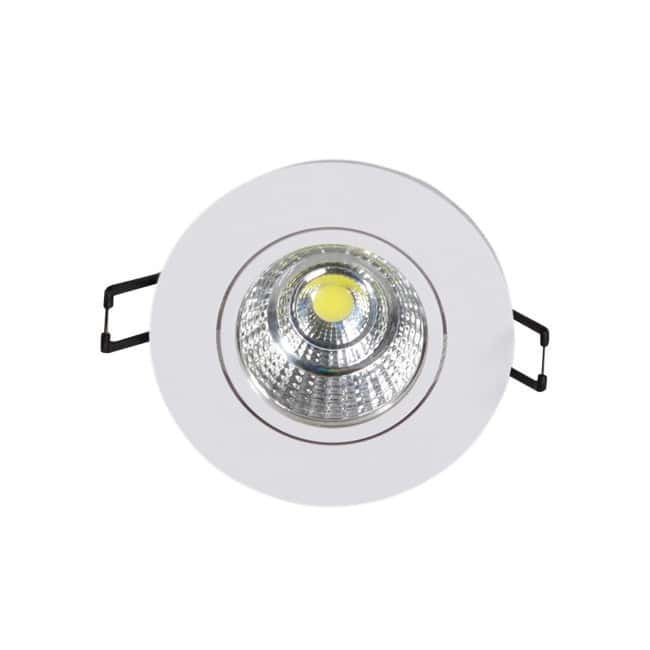 Empotrable LED integrado 4W