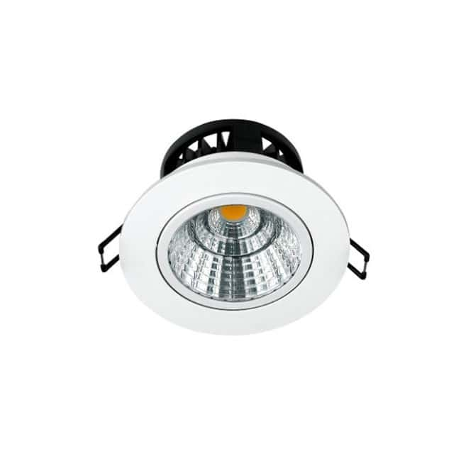 Empotrable LED integrado 15W