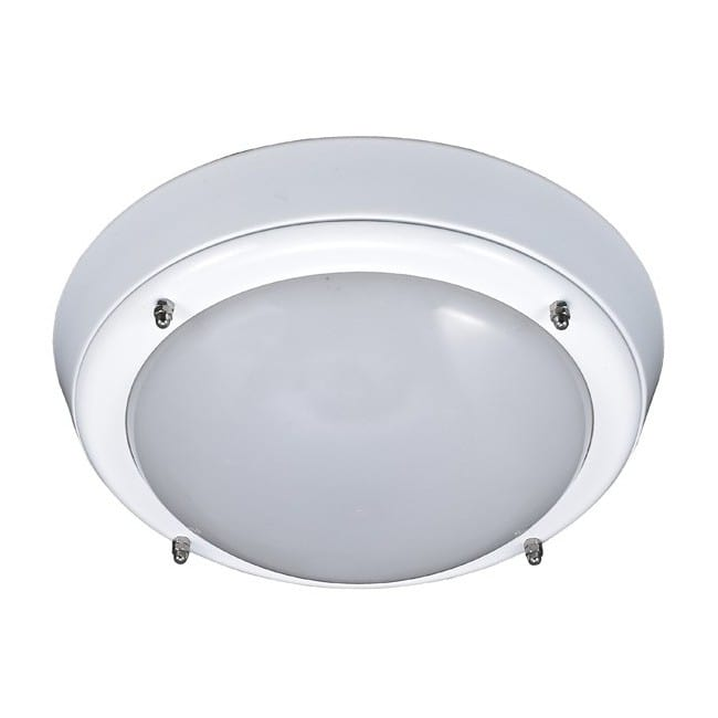 Plafón led exterior 10W (superficie)