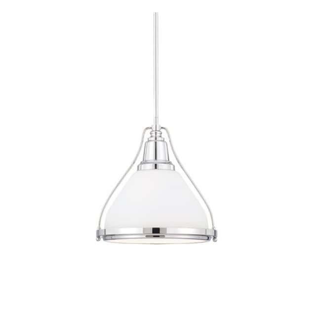 Lámpara techo Vintage cristal