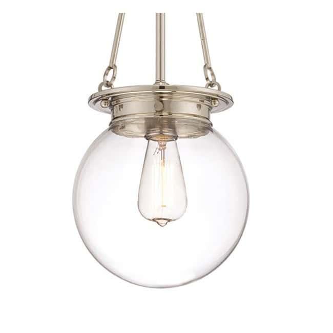 Lámpara techo Vintage Glass VI