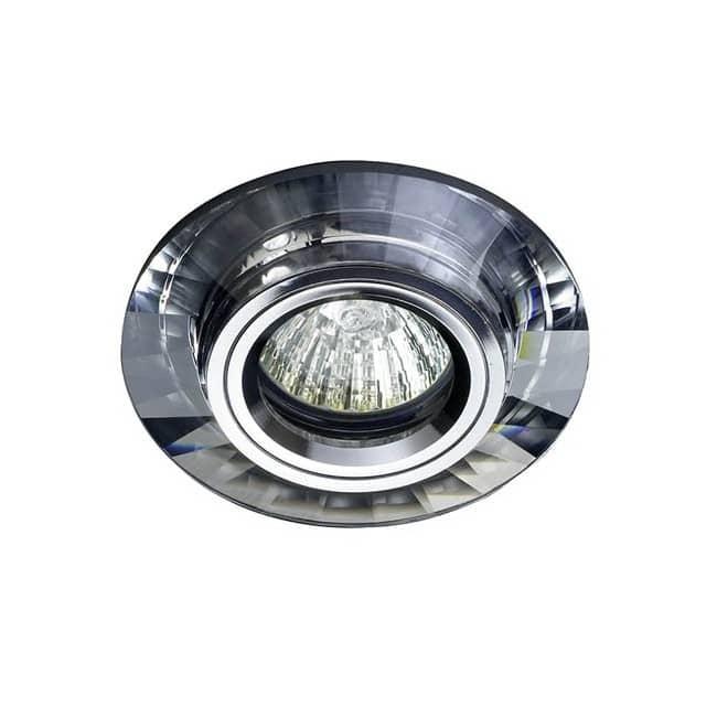 Kit LUXOR redondo cristal espejo