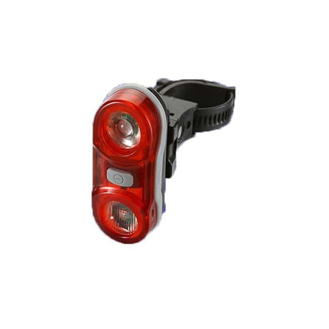 Linterna bicicleta Led (trasera)
