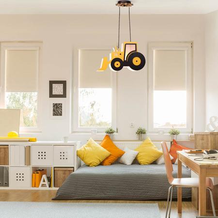 Lighting For Your Children S Bedroom In Wonderlamp Shop