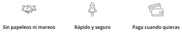 Sequra - Lamparas.es