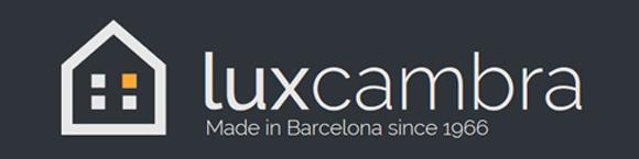 Logo Luxcambra - lamparas.es