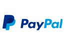 Paypal account to pay