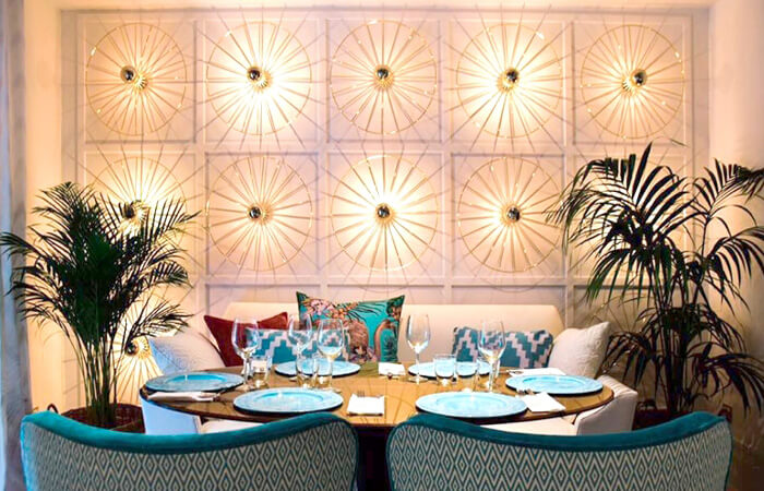Spanish lighting brands designs