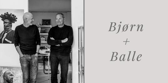 Bjørn + Balle