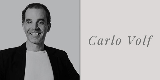Carlo Volf
