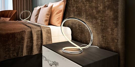 Lámparas de mesa para dormitorios