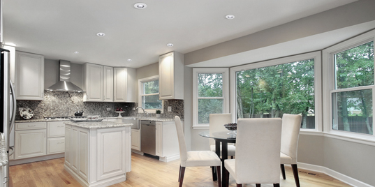 recessed downlights for kitchens- Wonderlamp.shop