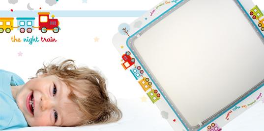Dalber. Lampes pour enfants