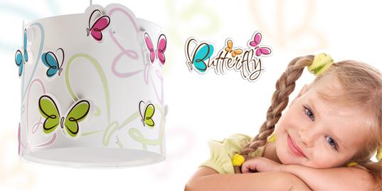 Lámparas y accesorios de iluminación infantil