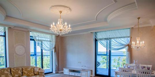 Maytoni chandeliers. Lampes et éclairage
