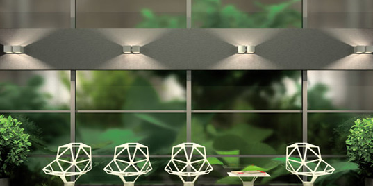 Lampes de design fabriques en Espagne. Milan