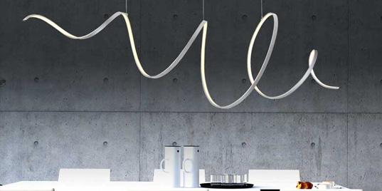 Catalogue éclairage LED. Mimax LED Decore