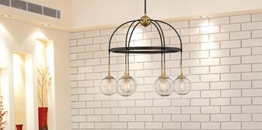 Savoy. Lampes et lustres decoratifs
