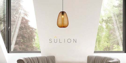 Sulion Lighting. Spanish lighting
