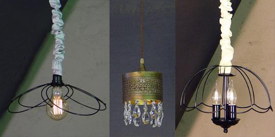 lampes fabriqués en espagne