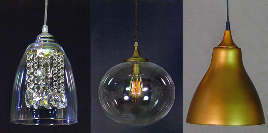 Spanish classic style lamps