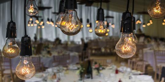 Acheter des lumières de Noël et des lumières pour les fêtes