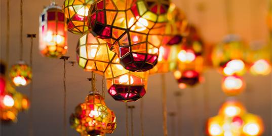 Granada lanters. Buy Moroccan lamps