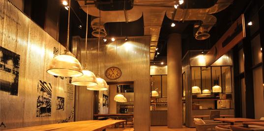 Acheter industriale lampes