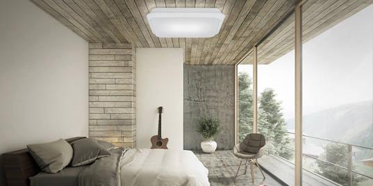 Comment choisir l'éclairage de votre chambre à coucher