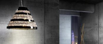 Coleccion lamparas Padaung Dresslight Barcelona
