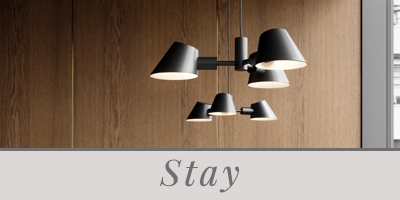 Collection Stay - Wonderlamp.shop