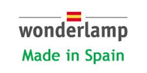 Made in Spain lighting Wonderlamp