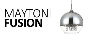 Coleccion Fusion Maytoni