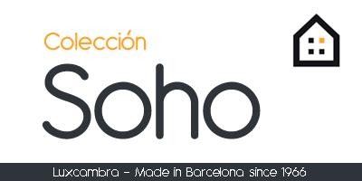 Colección Soho - Lamparas.es